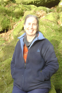 Diana Lee - Registered Medical Herbalist at Ceridwen Herbs